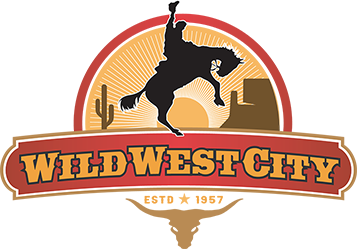Wild West City Logo
